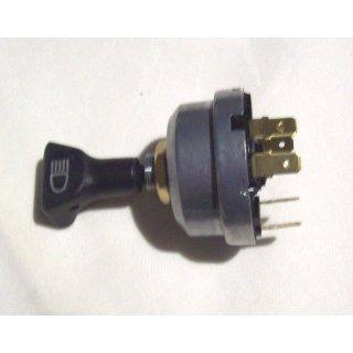 Beleuchtung Schalter | Lichtschalter Ford Traktor Schlepper 5000 Schalter Beleuchtung 19 99