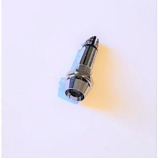 LED Kontrollleuchte Kontrolllampe Anzeigelampe Anzeigeleuchte weiss 12V