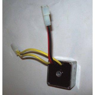 Regler Spannungsregler Gleichrichter für Briggs & Stratton Motor 493219