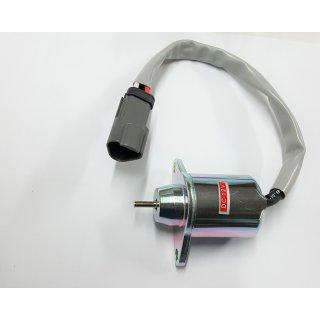 ABSTELLMAGNET ABSTELLER Stopschalter Magnetschalter für Thermo King Yanmar Diesel