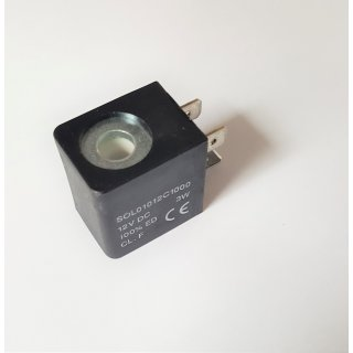 12V DC Magnetspule Magnetschalter für Pneumatik-Ventil, 3W,Ersatz für Parker