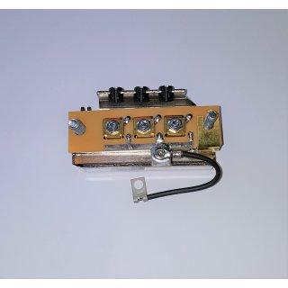 Diodenteil Gleichrichter SEV für Schleifringlose Bootslichtmaschine Volvo Penta Bj.1961-86