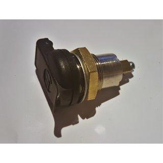 Steckdose DIN Klappdeckel 1 Polig für Handlampe Scheibenwischer Rundumleuchte