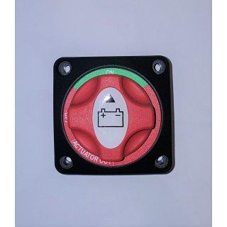 Batteriehauptschalter Batterietrennschalter Hauptschalter Boot Schiff 200A 5s- 1000A
