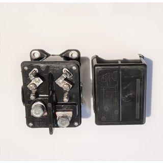 Batterieumschalter für T174 ZT 300 303 Famulus Umschalter DDR Fortschritt W50 IFA neue Ausführung