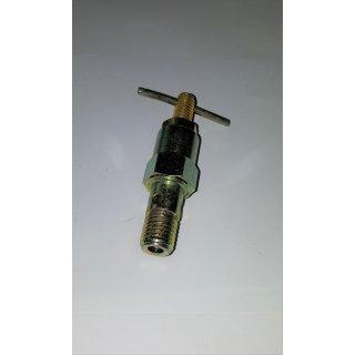Absperrhahn Kraftstoffhahn für Deutz Serie 07  DX3 DX4 DX6 DX7 M14x1,5