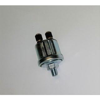 """Öldruckgeber 0-10 bar  Öldrucksensor Öldruckmesser Osculati 1/8""""-27NPT Massefrei"""