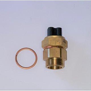 Termoschalter Termostat Schalter für Kühlerlüfter E512 E514 W50 ZT300-323  neuer Typ