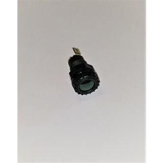 LED Kontrollleuchte Kontrolllampe Anzeigelampe Anzeigeleuchte grün 12V