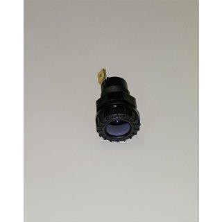 LED Kontrollleuchte Kontrolllampe Anzeigelampe Anzeigeleuchte blau 12V