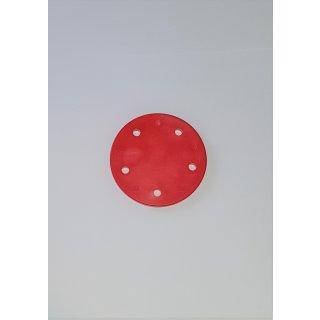 Blinddeckel für Tankgeber 5 Loch Verschlussdeckel