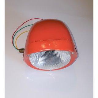 Scheinwerfer links für TIH Utos UTB U445 U550 U650 Universal
