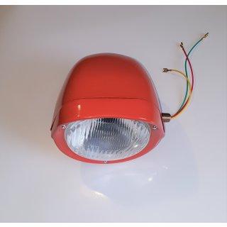 Scheinwerfer rechts  für TIH Utos UTB U445 U550 U650 Universal