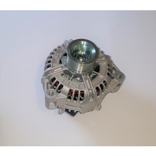 Lichtmaschine für John Deere7430 7530 7730 7830 7930 8130 Deutz Fendt 14V 200A