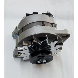 Lichtmaschine für Fiat Ducato1,9 2,4 2,5D Wohnmobil Iveco Multicar Same Steyr Beregnungsanlage 14V/65A