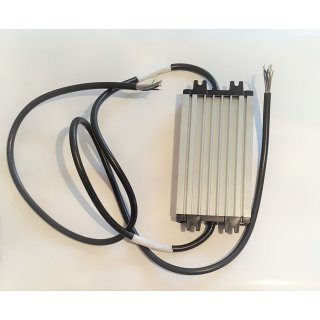 Fristom LED Control Box 12V Lastwiderstand 13-pol. für LED-Rückleuchten Anhänger