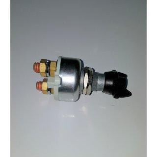 Batteriehauptschalter Lucas Typ 165 Einbau 19 mm für Belarus