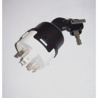 Glühanlassschalter Glüh-Start-Schalter für Deutz IHC Same Case IHC MF