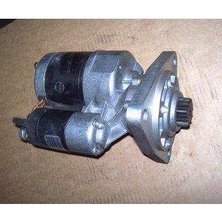 Starter Anlasser Getriebestarter 12V/2,7 Kw für Belarus MTS 50 52
