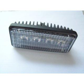 Arbeitsscheinwerfer Scheinwerfer LED für JOHN DEERE Serie 6000 6010 7000 7010