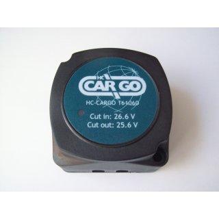Trennrelais Ladestromverteiler Elektronisch 24/140A Batterie Isolator