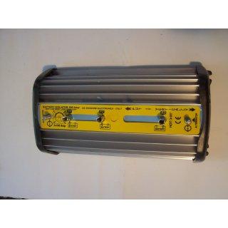 Ladestromverteiler Trenndiode 2 Lichtmaschinen auf 3 Batterien 3 x140A