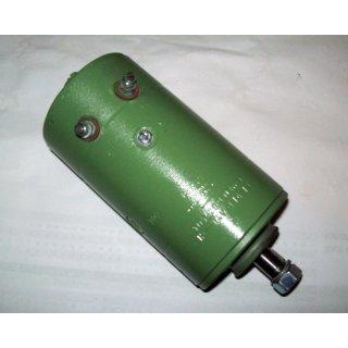 Austausch Gleichstrom Lichtmaschine für Fendt GT 12V-11A  linksdrehend 0101209036
