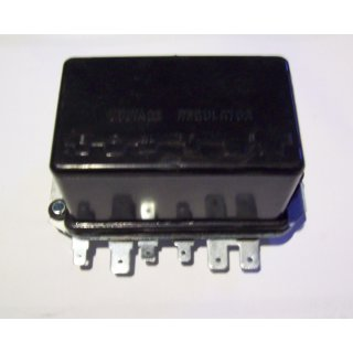Regler Ford 12V/11A Plusregelnd Serie 10,100,200,1000, RS09 GT124 09Kran Dieselameise