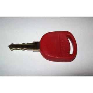 Zündschlüssel für Traktor Schlepper Case Maximum Steyer KEY