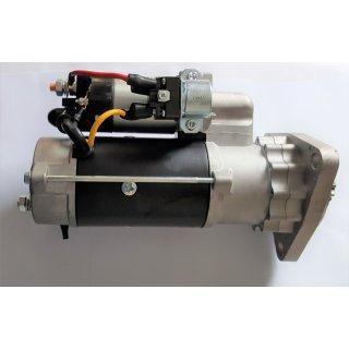 Starter Anlasser Getriebestarter Verstärkt 12V/4,2 Kw  für Belarus MTS 80 82