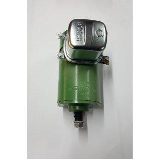 Austausch Gleichstrom Lichtmaschine für Algaier Porsche Fendt Farmer Fix Linkslauf LJ/RED90/12/2000CL8