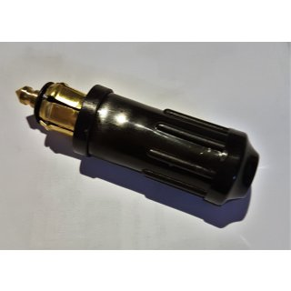 Stecker DIN 2 Polig  Bosch  für Handlampe Scheibenwischer etc. Oldtimer Traktor