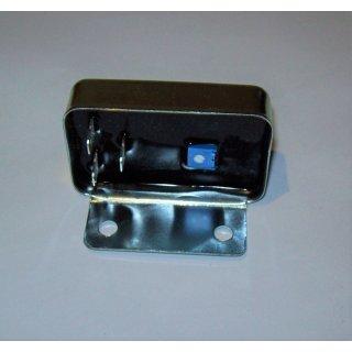 Oldtimer Regler einstellbar 14-14,6V für Bosch Drehstrom Lichtmaschine Schlepper