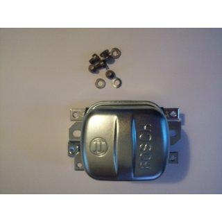 Regler Gleichstrom Bosch 14 Volt 16 Amp, 192W, Reglertyp Elektronisch Fendt GT