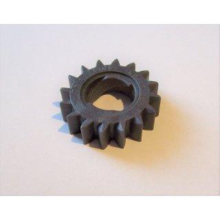 Zahnrad Ritzel 16 Zähne  für Anlasser Briggs & Stratton MTD John Deere