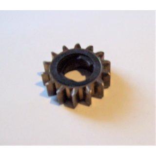 Zahnrad Ritzel 14 Zähne  für Anlasser Briggs & Stratton MTD John Deere Cube Cad