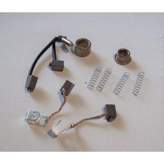 Reparatur Satz Kohlen Buchsen  für Anlasser Briggs & Stratton MTD John Deere
