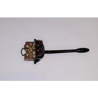 Lenkstockschalter Blinklichtschalter Blinkerschalter Zweikreis für Güldner G40  G50 G60