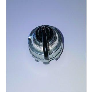 Schalter Blinkschalter schwarz  für  Case IHC Fendt Steyr Massey Ferguson Deutz Faun John Deere KHD