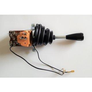 Blinkschalter Kombi-Schalter Blinker Zweikreis Licht Hupe für Deutz D 2505-13006 ,Serie 05,06