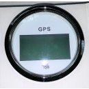 Digital GPS Tachometer Tacho Geschwindigkeitsmesser...