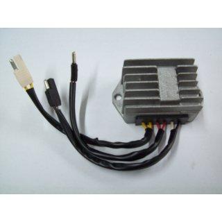 Regler Gleichrichter Lichtmaschinenregler für HATZ Diesel Motor E950 14V/25A