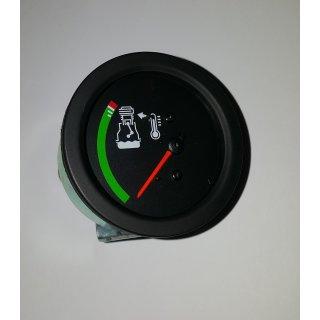 Temperaturanzeige Fernthermometer 12V Kopftemperatur für Deutz DX 85, 90, 110, 120, 140, 160