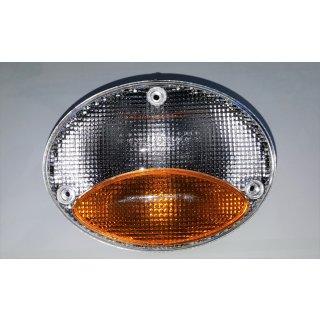 Blinkleuchte Blinklicht Rückfahrscheinwerfer für Wohnmobil CT Roller Team