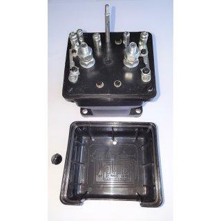 Batterieumschalter für T174 ZT 300 303 Famulus Umschalter DDR Fortschritt W50 IFA alte Ausführung