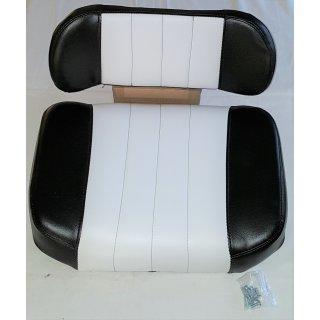 Sitzkissen Rückenlehne Case IHC 444 384 B250 B275 B141 276 434 354 374 u.s.w.