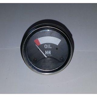 Anzeige Öldruckanzeige für  IHC 414 ,434/B414/275/354/444