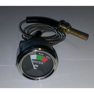 Kühlwasser-Fernthermometer IHC IH B250 B275 B414 2276 3434 Temperatur-Anzeige