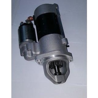 Anlasser Starter verstärkte Ausführung für Robur LO2000 LO2002 PIKO Takraf 1002 12V/3Kw 9 Zähne