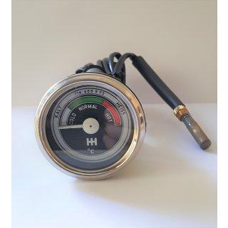 Temperaturanzeige für IHC McCormick DLD2 DED23 DGD4 D212 D214 D215 D217 D219